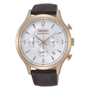 Seiko Chronograph SSB342P1