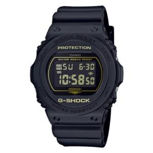 Gshock Standard Digital DW5700BBM1
