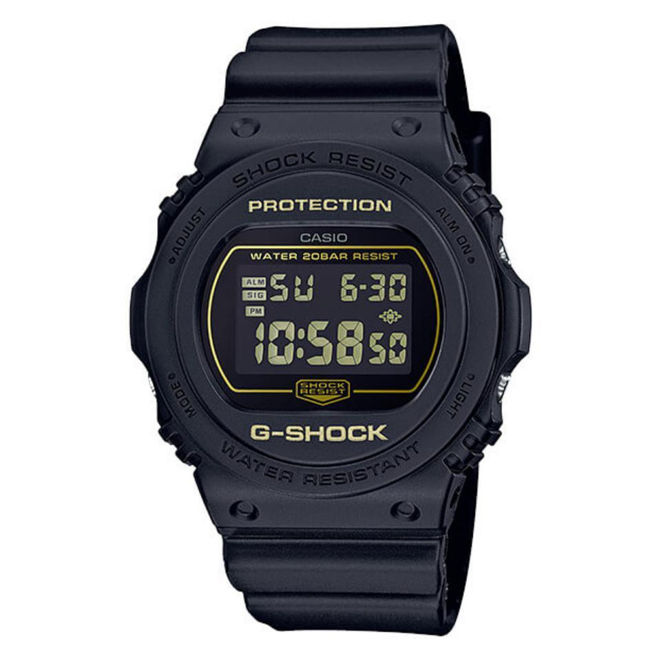 Gshock Standard Digital DW5700BBM1 1