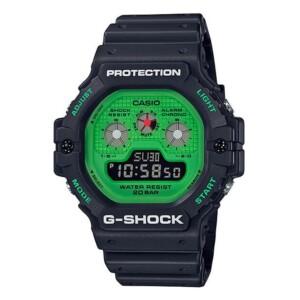 Gshock Original DW5900RS1