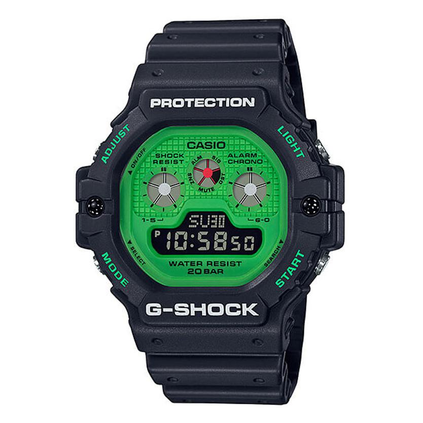 Gshock Original DW5900RS1 1