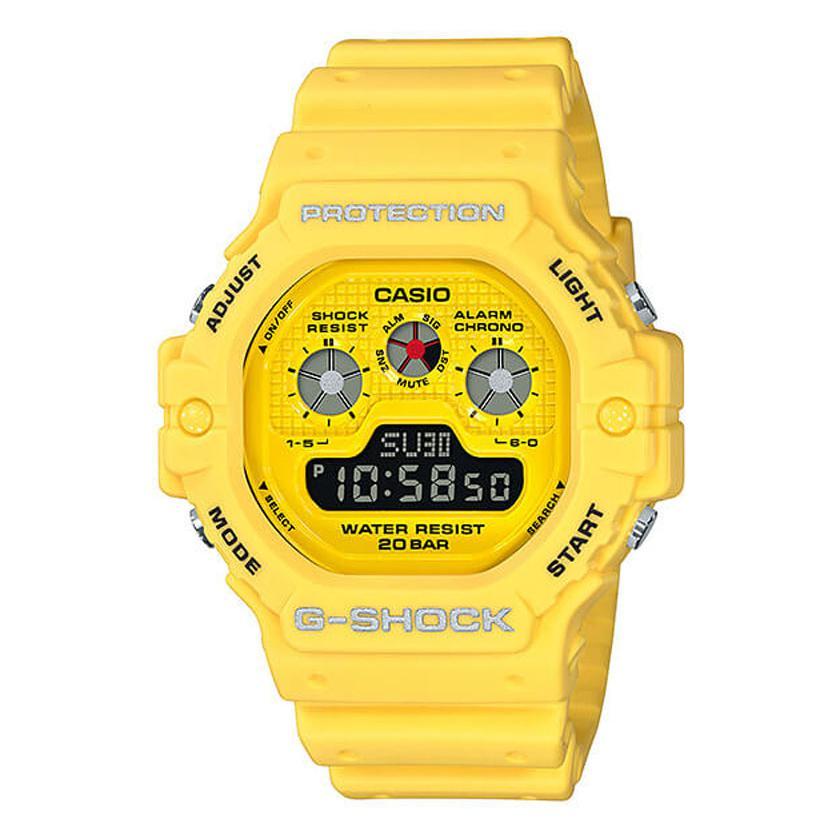 Gshock Original DW5900RS9 1