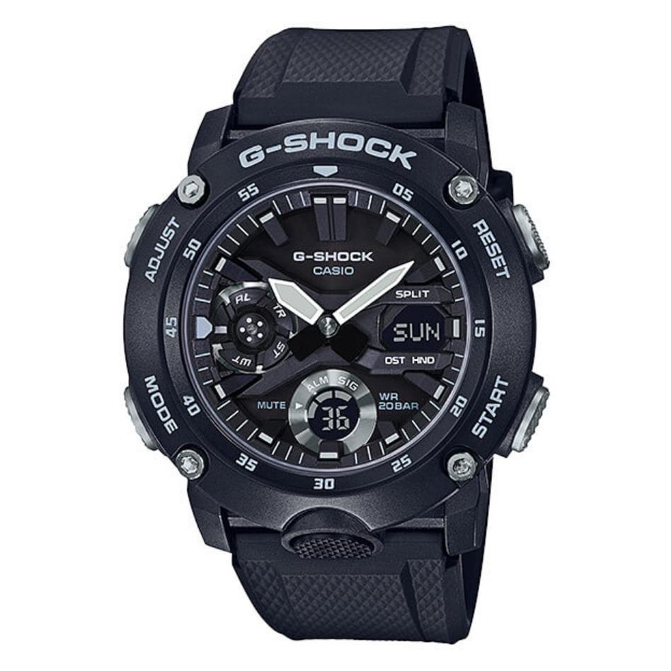 Gshock Original GA2000S1A 1