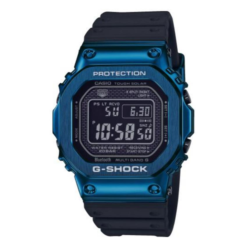 Gshock Standard Digital GMWB5000G2 1