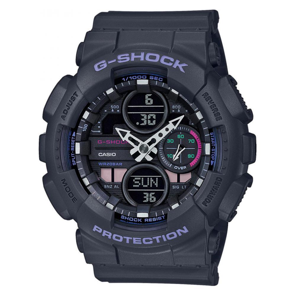 Gshock Original GMAS1408A 1