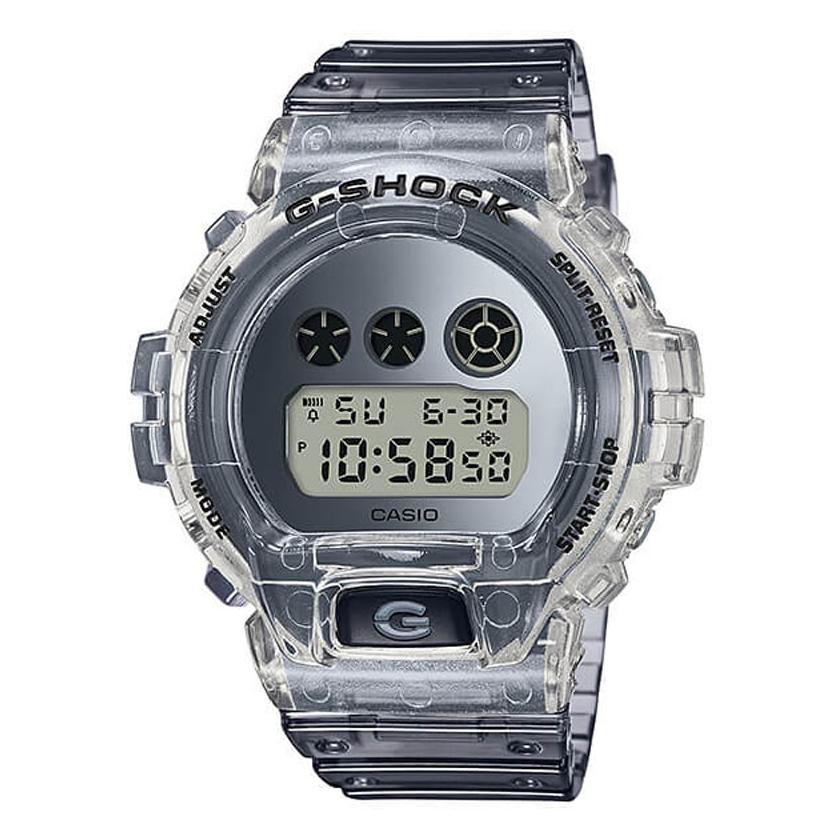 Gshock Standard Digital DW6900SK1E 1