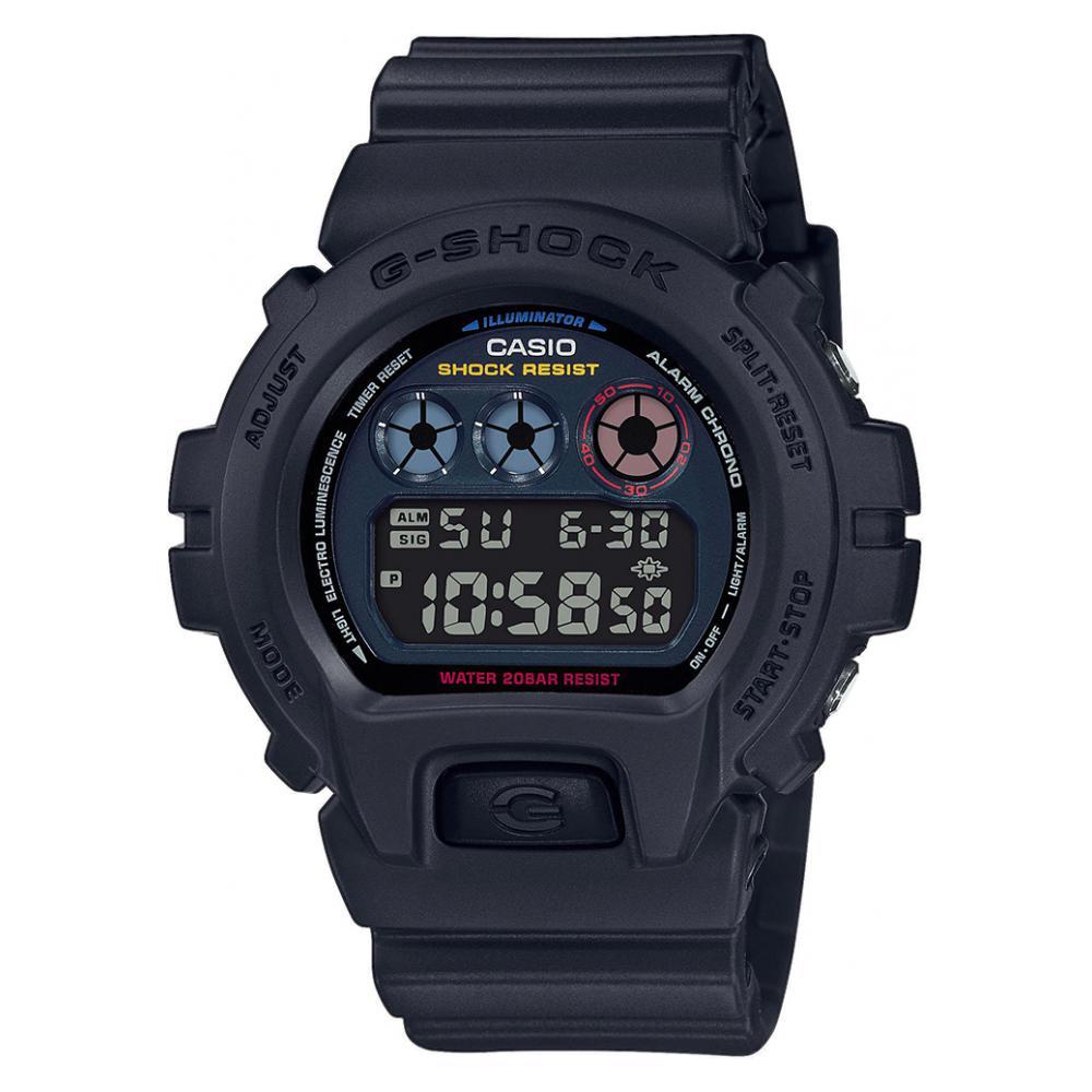 Gshock Standard Digital DW6900BMC1 1