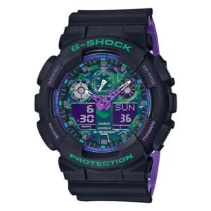 Gshock Original GA100BL1A