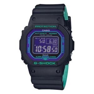 Gshock Standard Digital GWB5600BL1