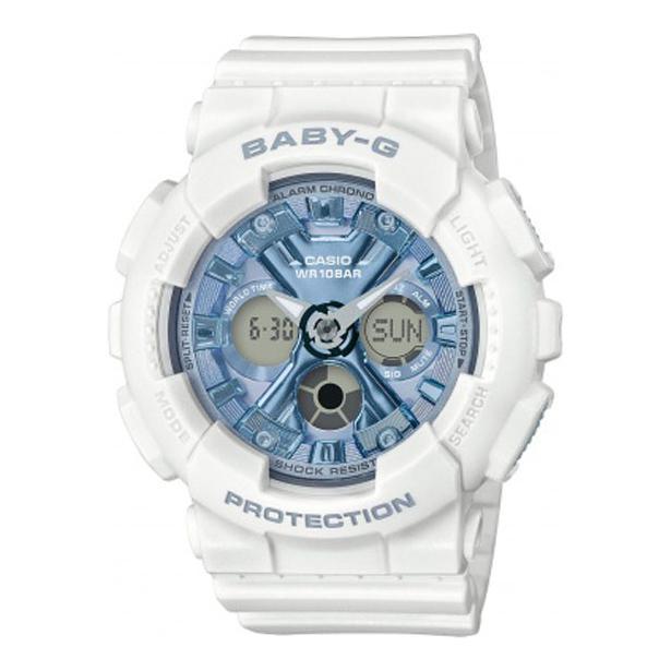Gshock BabyG BA1307A2 1