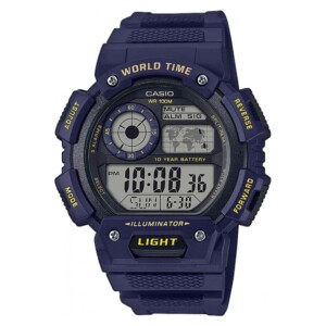 Casio Standard Digital AE1400WH2A