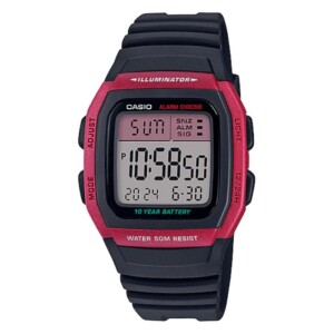 Casio Standard Digital W96H4A