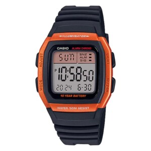 Casio Standard Digital W96H4A2