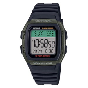 Casio Standard Digital W96H3A