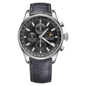 Aerowatch Les Grandes 69989AA02