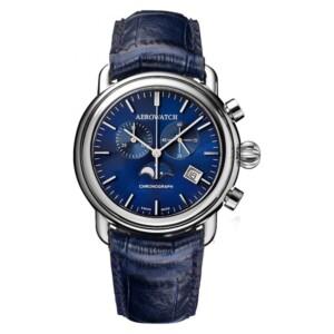 Aerowatch Heritage Slim 84934AA05