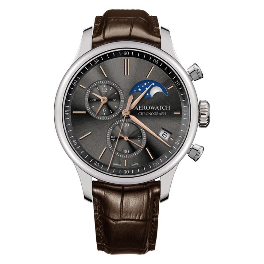 Aerowatch Renaissance 78986AA02 1