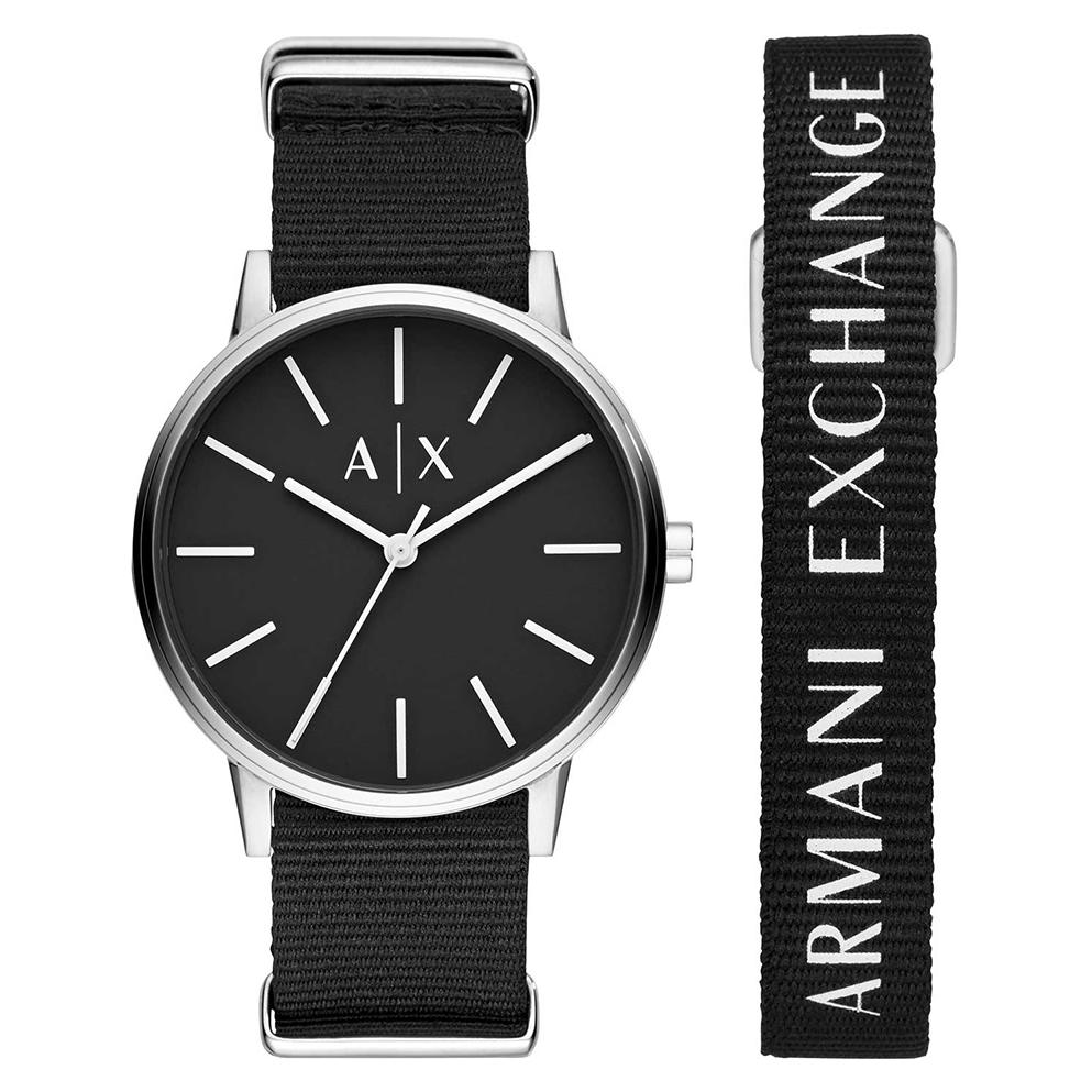 Armani Exchange Męskie AX7111 1