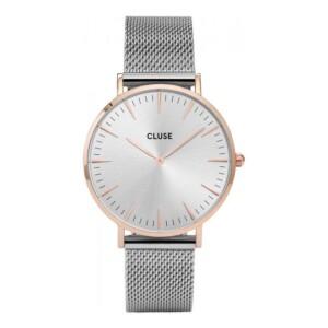 Cluse La Boheme Rose Gold CW0101201006