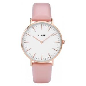 Cluse La Boheme Rose Gold CW0101201012