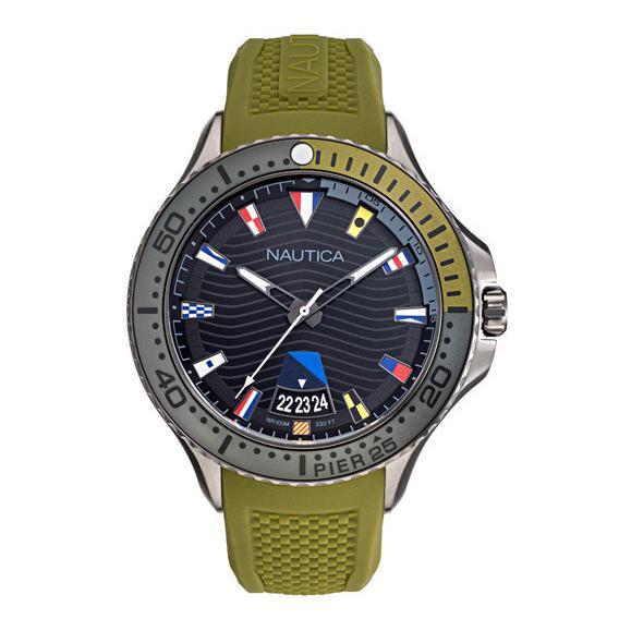 Nautica PIER 25 NAPP25F07 1
