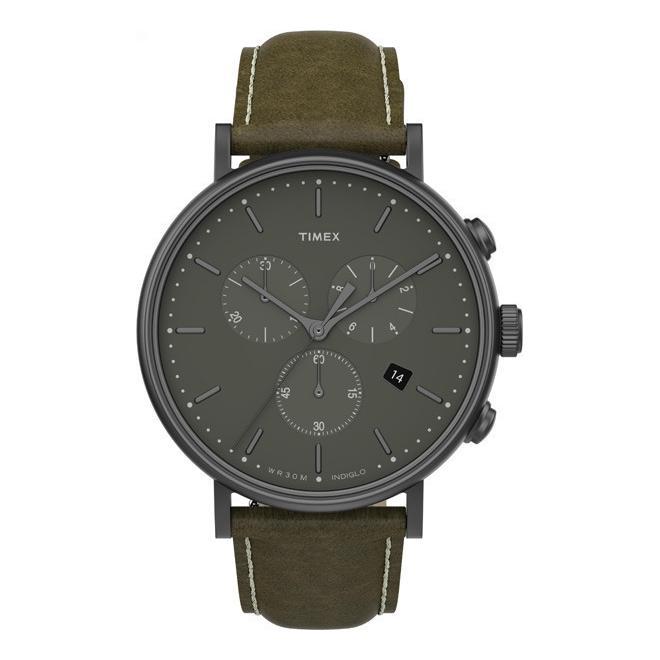 Timex Fairfield TW2T67600 1