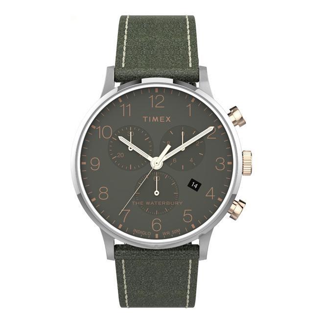 Timex Waterbury TW2T71400 1