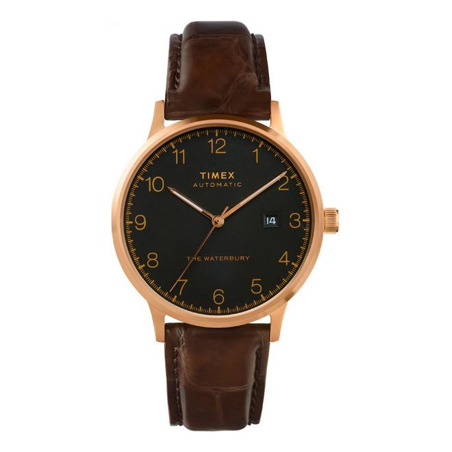 Timex Waterbury TW2T70100 1