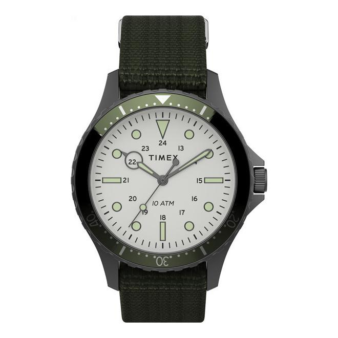 Timex Navi XL TW2T75500 1