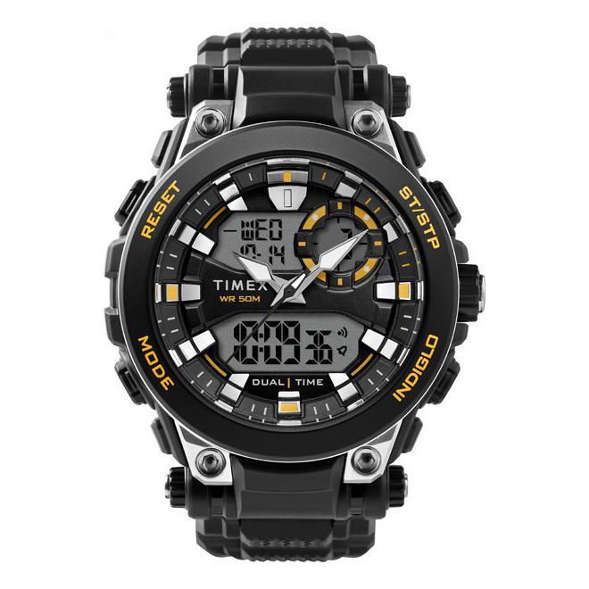 Timex DGTL Analog TW5M30500 1