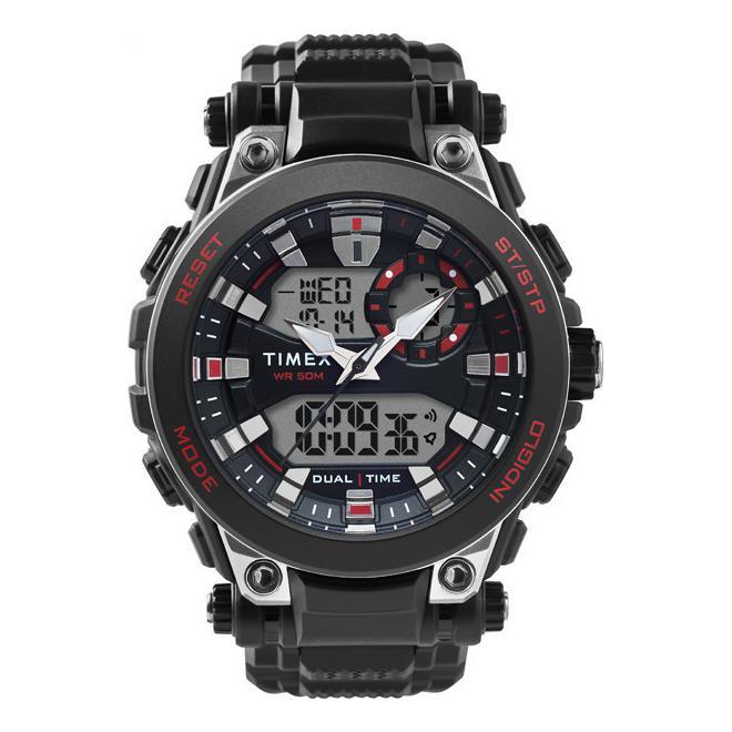 Timex DGTL Analog TW5M30800 1