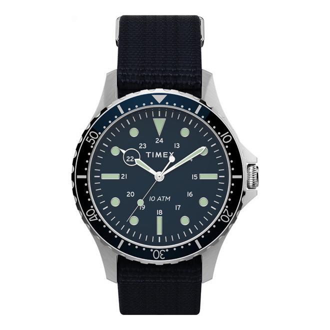 Timex Navi XL TW2T75400 1
