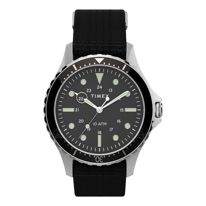 Timex Navi XL TW2T75600 1