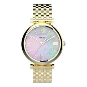 Timex Parisienne TW2T79100