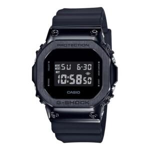 Gshock Standard Digital GM5600B1