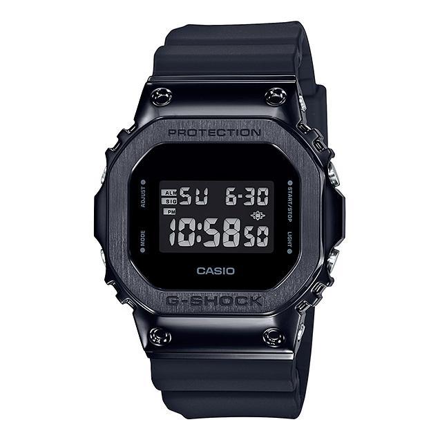 Gshock Standard Digital GM5600B1 1