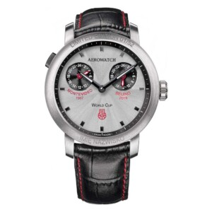Aerowatch Renaissance Polish Basketball Limited Edition 52pc