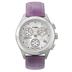 Timex Women's Timex T Series Chronograph T2M711