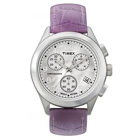 Timex Women's Timex T Series Chronograph T2M711 1