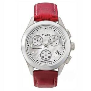 Timex Women's Timex T Series Chronograph T2M709
