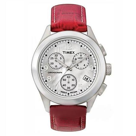 Timex Women's Timex T Series Chronograph T2M709 1