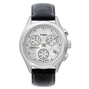Timex Women's Timex T Series Chronograph T2M710