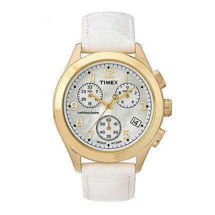 Timex Women's Timex T Series Chronograph T2M713 1