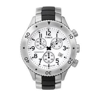 Timex Men's Timex T Series Chronograph T2M707 1