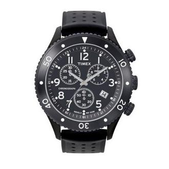 Timex Men's Timex T Series Chronograph T2M708 1
