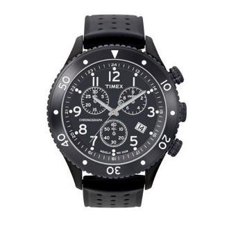 Timex Men's Timex T Series Chronograph T2M708 1