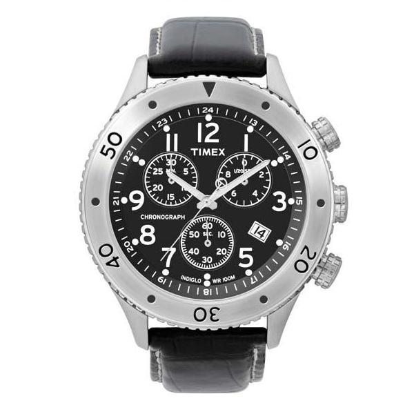 Timex Men's Timex T Series Chronograph T2M704 1
