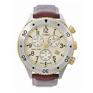 Timex Men's Timex T Series Chronograph T2M705