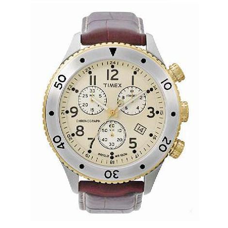 Timex Men's Timex T Series Chronograph T2M705 1