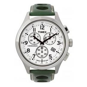 Timex Men's Timex T Series Racing Chronograph T2M554